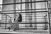 Serena Spedicato. Photo by Giacomo Rosato